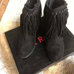 Not Rated Shoes - ankle boots